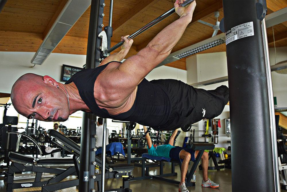 Walter Alessio - Personal Trainer Rovigo