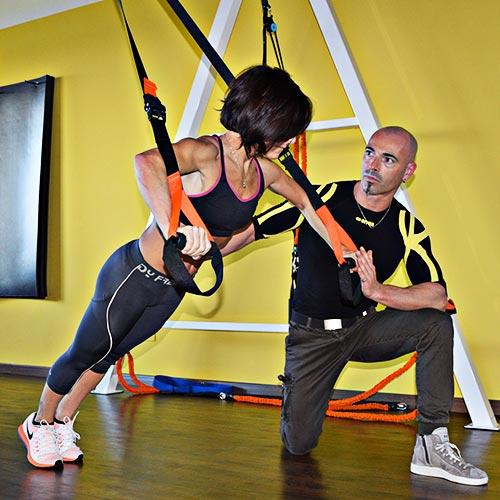 Walter Alessio - Suspension Training