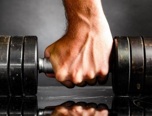 Sollevate pesi se volete una memoria migliore!
