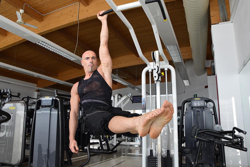 Walter Alessio Personal Trainer Rovigo